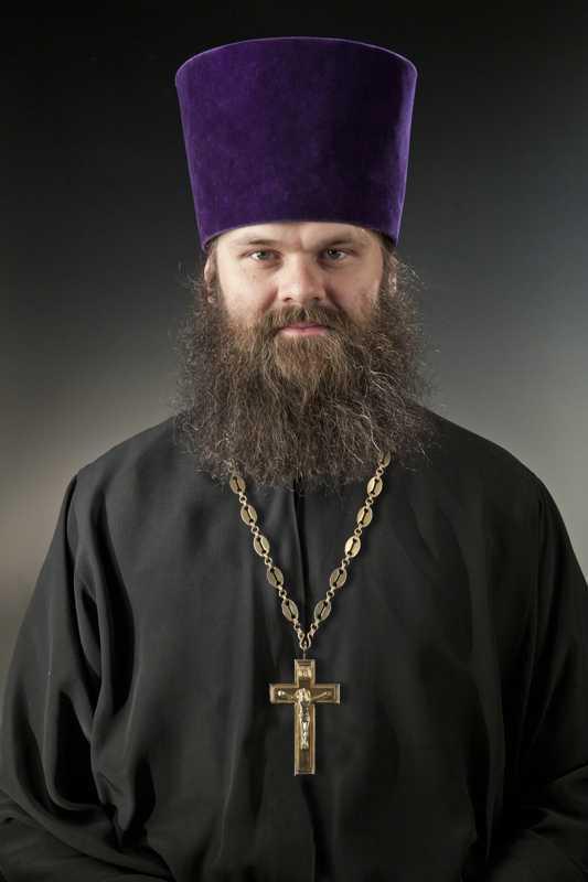 о.Валерий Погребняк