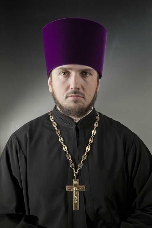 о.Владимир Великий