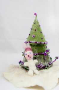 Рождественские творческие работы воспитанников воскресной школы 2013 года