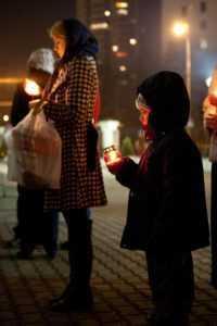 Вход Господень в Иерусалим.08 апреля 2012 года.