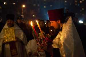 Светлое Христово Воскресение. Пасха 2012 года.