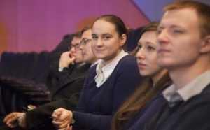 Участие команды молодежного объединения храмового комплекса в игре брейн-ринг «Моя Москва – Моя столица» 2013 год