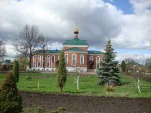 Павловский Пасад 6 мая 2013 год.