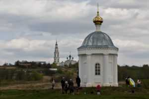 Кострома.01-04 мая 2014 года.