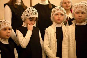 Рождество Господа и Спаса нашего. 2012 год.