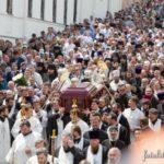 Погребение Блаженнейшего Владимира