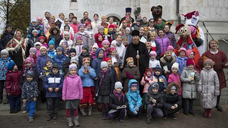 2014.10.05 Концерт дети фото А.Басалаев  149