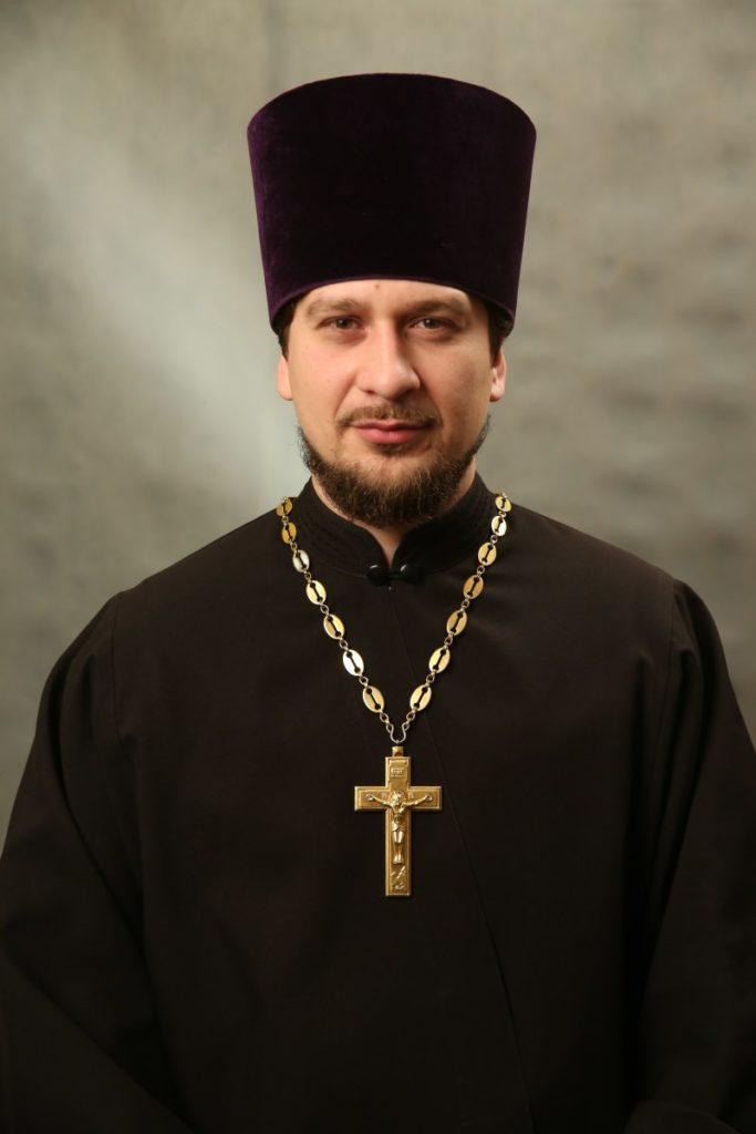 о.Дмитрий Воеца