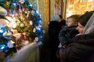 Рождество Христово 2015