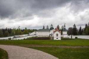 Паломническая  поездка на о.Селигер, о.Валдай 16-18 мая 2015г.