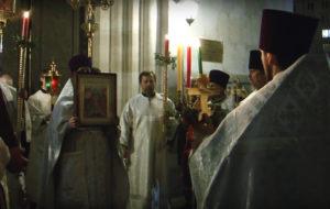 Пасха. Светлое Христово Воскресение. 01 мая 2016 года.
