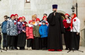 2017.04.23 Пасхальный фестиваль Фото А. Дремлюгин 1