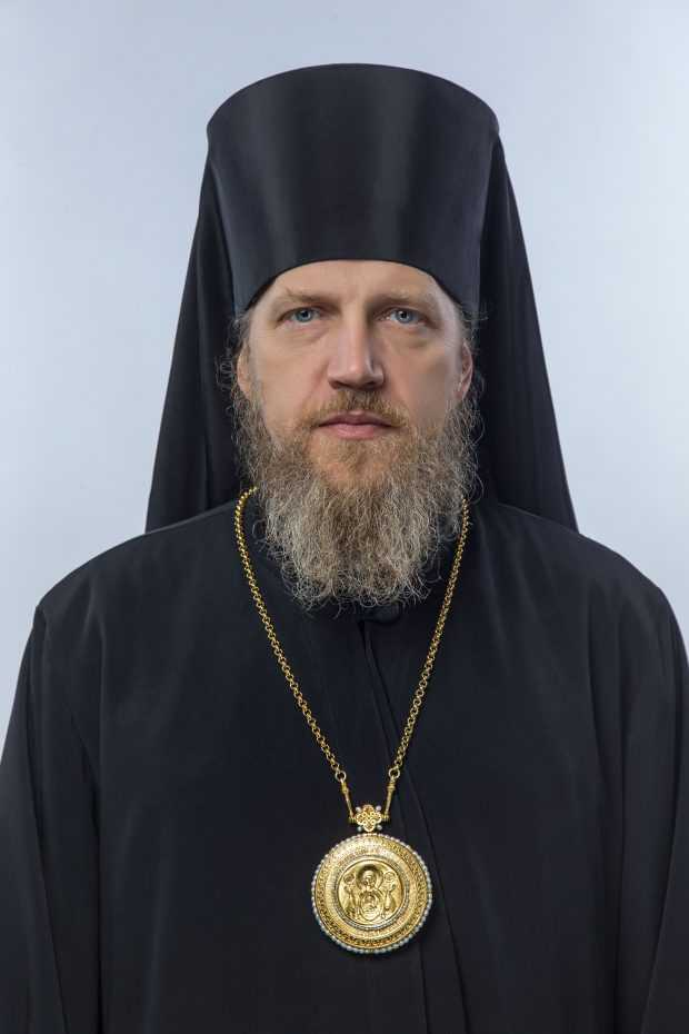 Епископ Иоанн