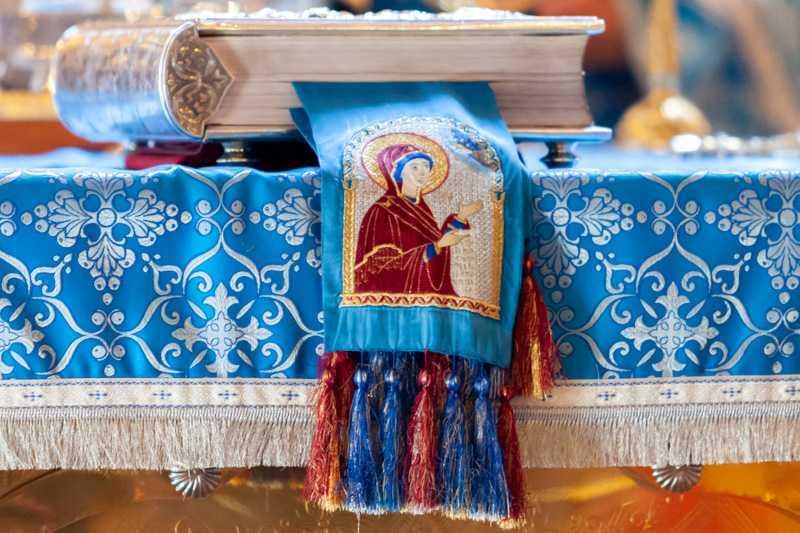 Успение Пресвятой Владычицы нашей Богородицы и Приснодевы Марии. 27-28 августа 2018 года.