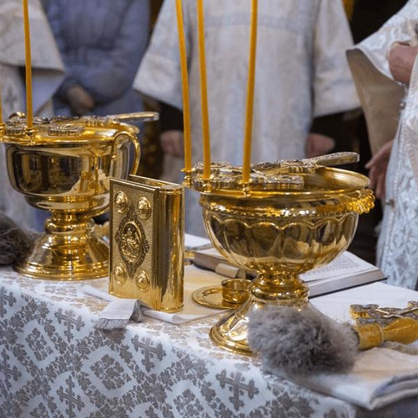 Крещение Господне. Богоявление. Фото-репортаж