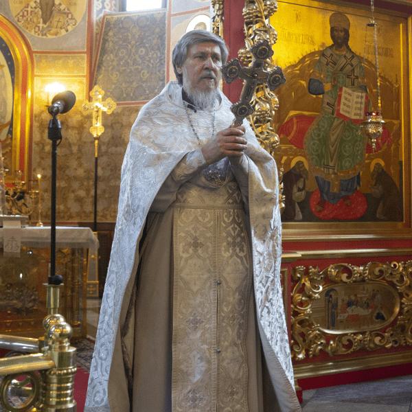 24 января 2021 г. Неделя 33-я по Пятидесятнице, по Богоявлении.