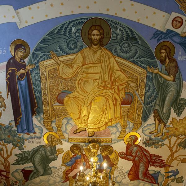 Неделя сыропустная. Воспоминание Адамова изгнания. Прощёное воскресенье.