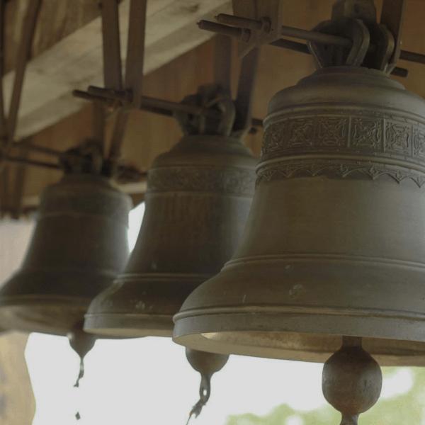 На Пасху позвонить в колокола можно всем желающим!