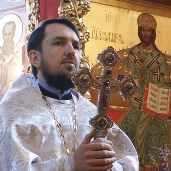 Великая Суббота. Проповедь протоиерея Владимира Великого