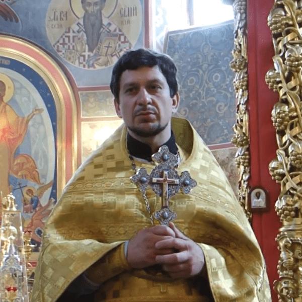 Неделя 3-я по Пятидесятнице. Проповедь иерея Дмитрия Воеца.