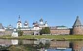 Традиционный Патриарший визит в Соловецкий монастырь отменен