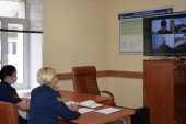 Представители Синодального отдела по тюремному служению и Санкт-Петербургского университета ФСИН России обсудили обновленные учебные программы курсов повышения квалификации для тюремных капелланов