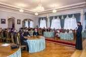 Представитель Синодального отдела по благотворительности посетил социальные проекты Тамбовской епархии