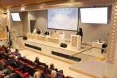 Заведующий Сектором протокола ОВЦС принял участие в межрелигиозной конференции «Культура общения. Этикет и протокол в религиозной и светской традиции»