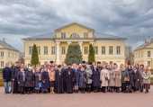 Состоялся первый Форум православных добровольцев Северо-Восточного и Юго-Восточного викариатств г. Москвы