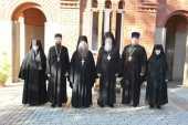 В Чувашской митрополии открываются курсы базовой подготовки в области богословия для монашествующих