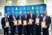В Дивеевском монастыре вручены награды победителям конкурса «Серафимовский врач»