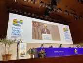 В Риме состоялся межрелигиозный форум «Народы — братья, Земля будущего»