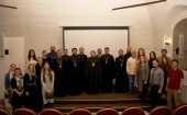 Синодальный отдел по делам молодежи провел международную конференцию «Единство во Христе»