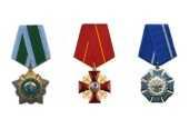 Указом Президента Российской Федерации представители Русской Православной Церкви удостоены государственных наград